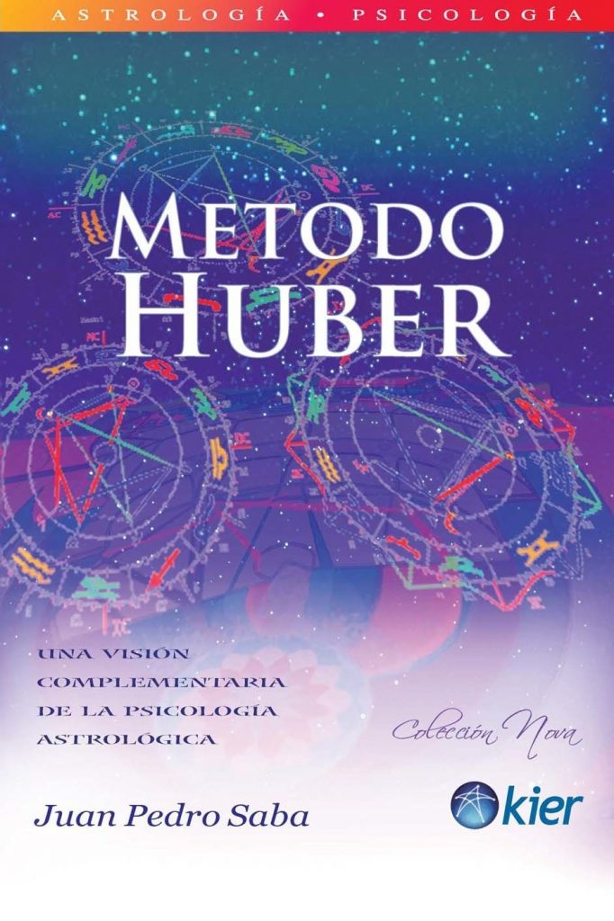 Huber Method Book | Cathar Astrology Software